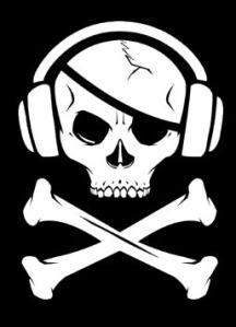 music_pirate_piracy_anti_riaa_logo