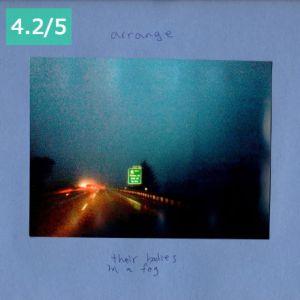 arrange album review their bodies in a fog