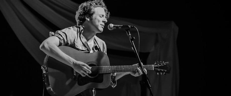 Album Review: Joe Pug 'Windfall' | CanIMayI