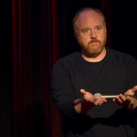 Comedy Review: Louis C. K. 'Live at the Comedy Store'