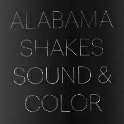 Albama Shakes - Sound _ Color