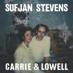 Sufjan Stevens - Carrie _ Lowell